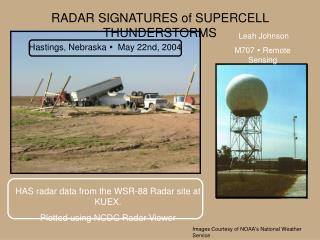 Hastings, Nebraska    May 22nd, 2004