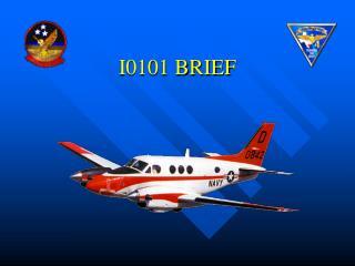 I0101 BRIEF