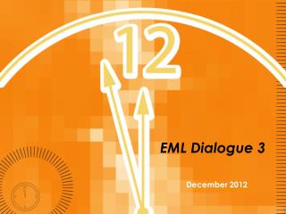 EML Dialogue 3