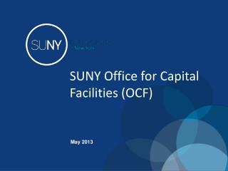 OCF Organization Chart
