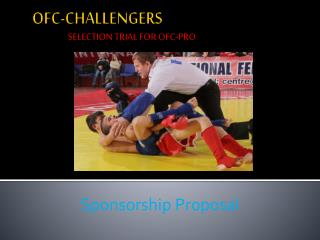 OFC-CHALLENGERS