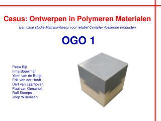 OGO 1
