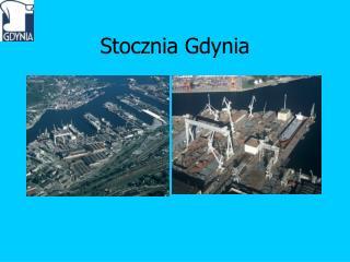 Stocznia Gdynia