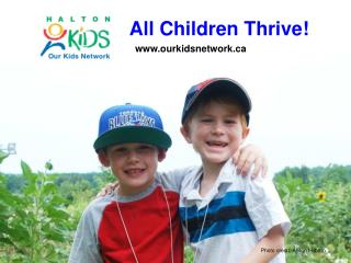 All Children Thrive!