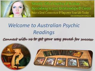 Psychic Email Readings Australia