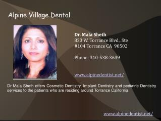 Invisalign Torrance CA,Pediatric Dentistry Torrance CA,Denti