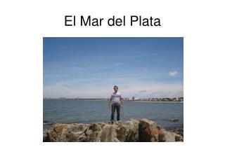 El Mar del Plata