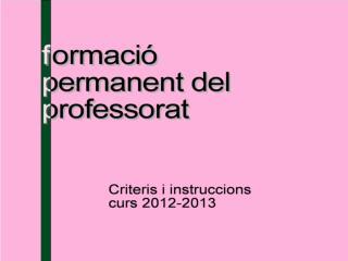 Àmbits d'organització i gestió de la formació