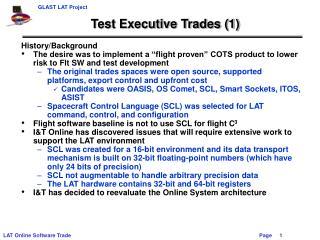 Test Executive Trades (1)