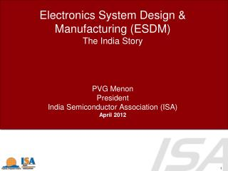 India Semiconductor Association