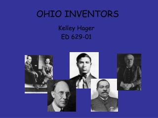 OHIO INVENTORS