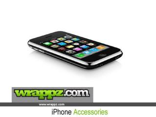 iPhone 4 Accessories by Wrappz.com - Get the Most out Your G