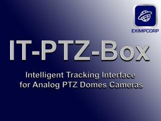 IT-PTZ-Box