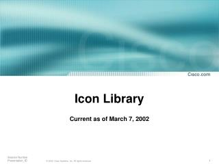 Icon Library