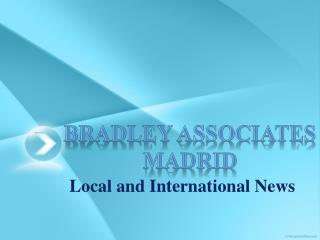 7 Bradley Top kvaliteter av mycket framgångsrika företagare