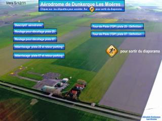 Aérodrome de Dunkerque Les Moëres