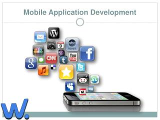Mobile application development | Android App Development