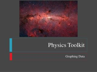 Physics Toolkit