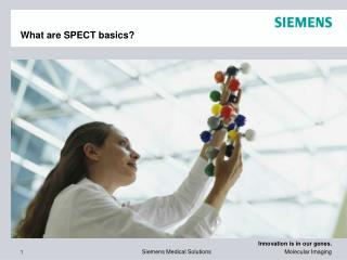 What are SPECT basics?