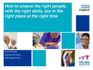 How to ensure the right people, with the right skills, are in the right place at the right time