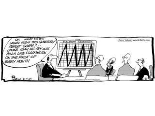 Extending the VolatilityConcept to Point Processes David R. Brillinger Statistics Department