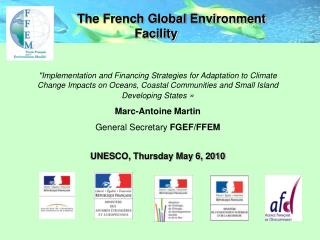 The French Global Environment Facility