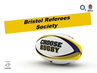 Bristol Referees  Society