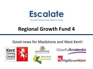 Regional Growth Fund 4