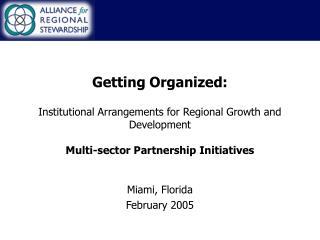 Miami, Florida February 2005