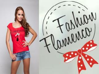 Flamenco shop online