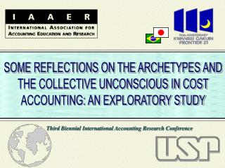 Third Biennial International Accounting Research Conference