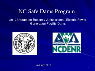 ENVIRONMENTAL  LAND USE LAW SECTION 2012 LEGISLATIVE UPDATE April 24, 2012