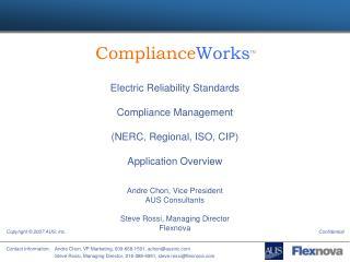 Compliance Works TM