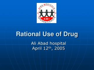 Rational Use of Drug