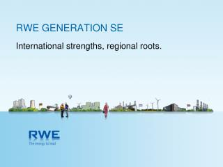 RWE GENERATION SE