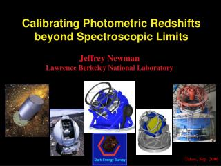 Calibrating Photometric Redshifts beyond Spectroscopic Limits