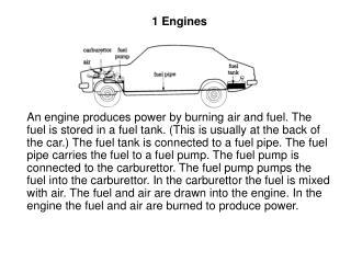 1 Engines