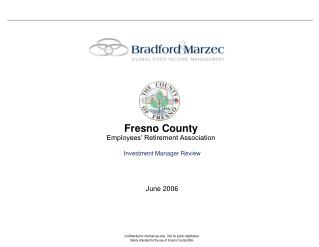 Investment Manager Review   June 2006
