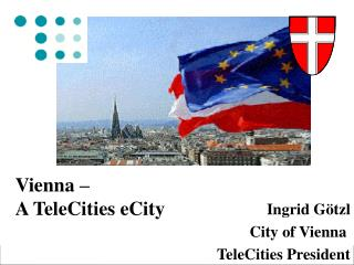 TeleCities –  Digital Cities   Network