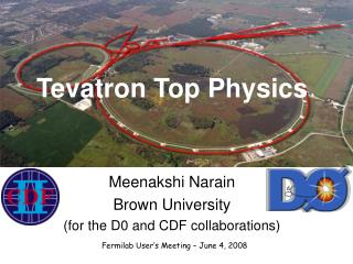 Tevatron Top Physics