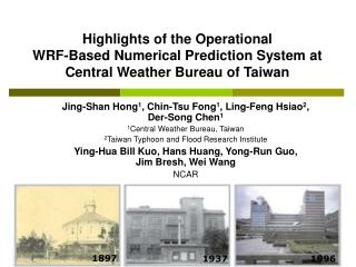 Jing-Shan Hong 1 , Chin-Tsu Fong 1 , Ling-Feng Hsiao 2 , Der-Song Chen 1