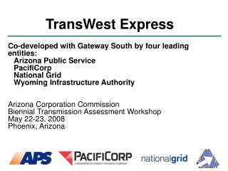 TransWest Express