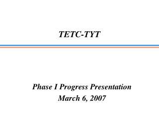 TETC-TYT
