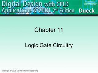 Logic Gate Circuitry