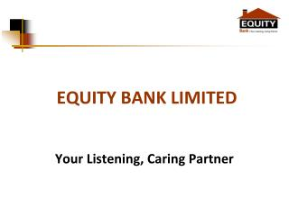EQUITY BANK LIMITED