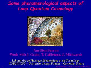 Some phenomenological aspects of Loop Quantum Cosmology