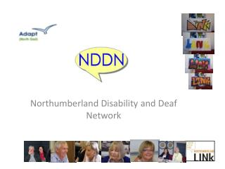 Northumberland Disability and Deaf Network