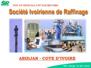 ABIDJAN - COTE D'IVOIRE