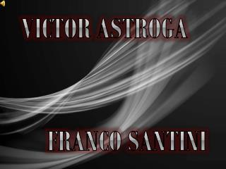 Victor Astroga