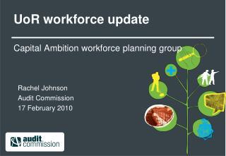 UoR workforce update